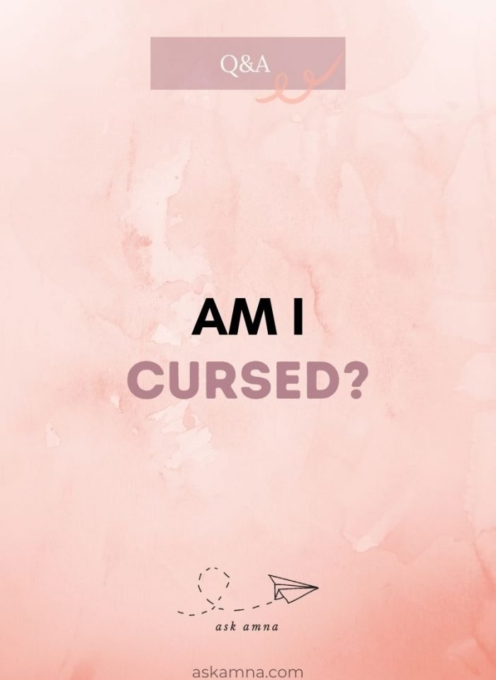 Question 2: Am I Cursed?