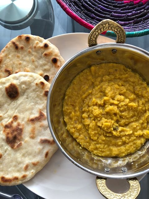 Foodie Friday: Quick & Easy One Pot Dal