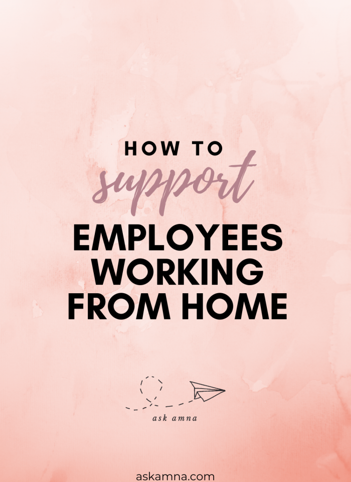 5 Tips to Keep Employees Happy While Working From Home