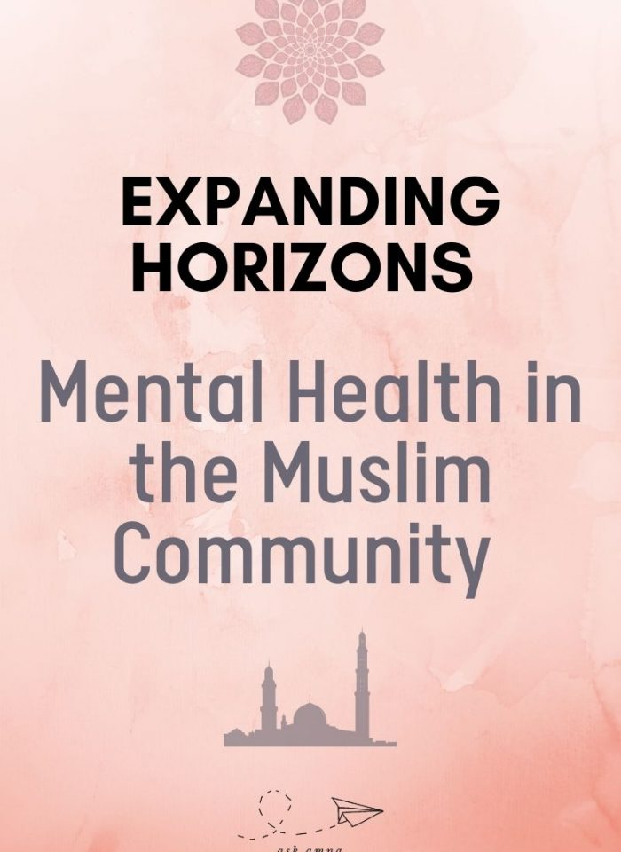 Expanding Horizons: Islam and Mental Health